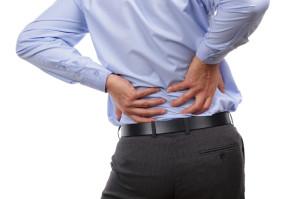 Vond rygg - Kiropraktor